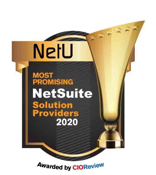 Top 10 NetSuite Solution Companies - 2020