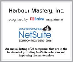 Harbour Mastery Inc